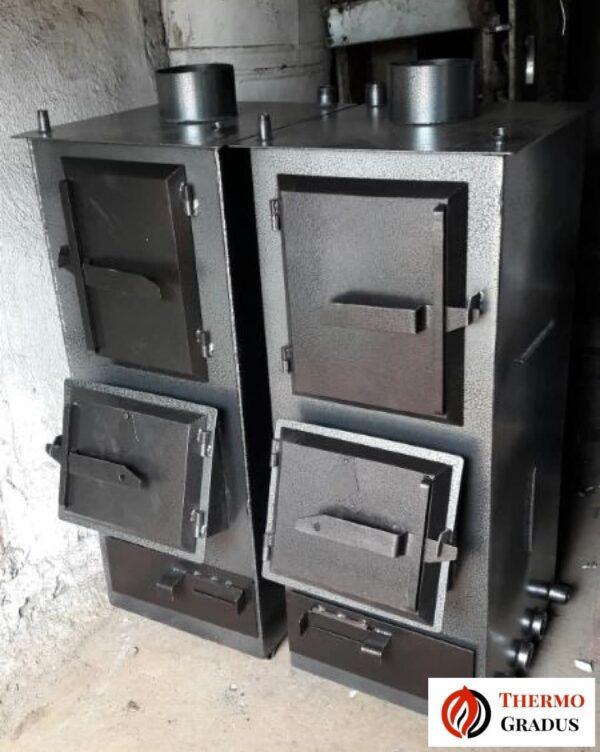 Угольный твердотопливный котел 30 квт. Купить в интернет-магазине «Твердотопливные котлы» в Бишкеке